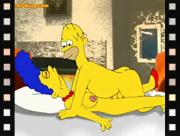 Marge SImpson Fucking