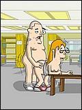 Hardcore Drawn Porn