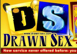 Drawn Sex Porn Toons