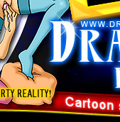 Naughty Adult Cartoons