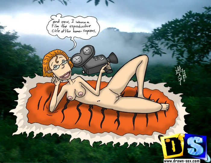Apologise, but, The wild thornberrys dad naked think, you