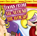Adult Disney Cartoons