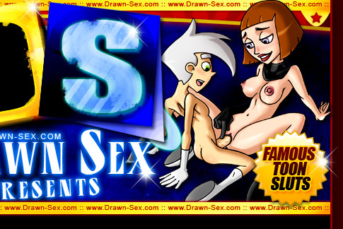 Cartoon Sex Pics