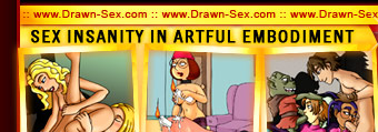 Sex Cartoon