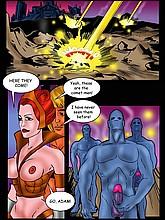 Cartoons Adult Comics