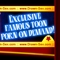 Exclusive Famous Toons Porn!