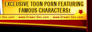 Famous Cartoon Girls Sex