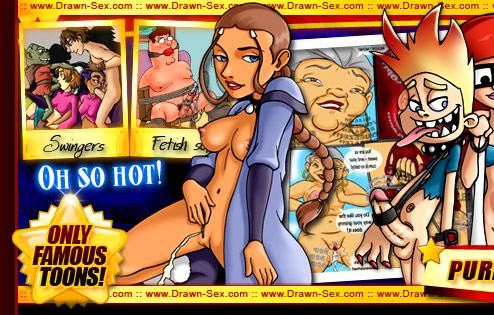 Free Drawn Sex Toon Porn