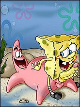 SpongeBob SquarePants Gay Porn