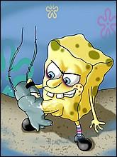 SpongeBob Adult Cartoons
