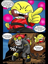 Xiaolin Showdown Toons