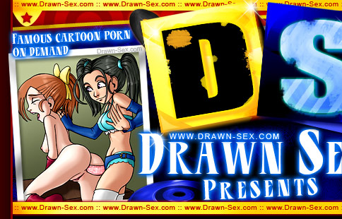Drawn Sex Famous Toons Sex