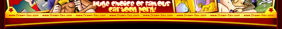 Nude Drawn Sex Famous Toons