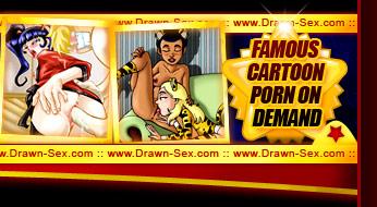 Famous Cartoon Porn On Demand