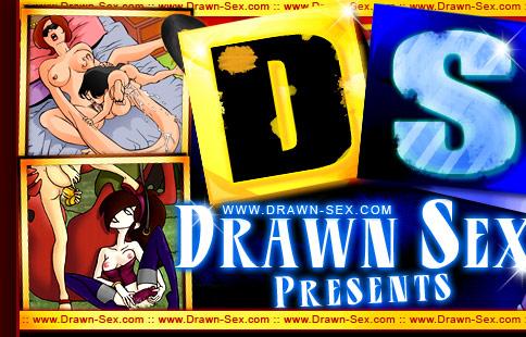 Drawn Sex Toons