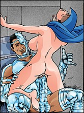 Teen Titans Adult Xxx Cartoons