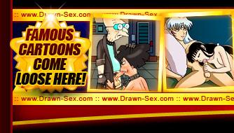 Famous Cartoons porn