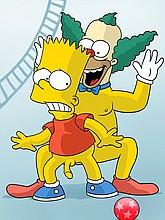 Krusty Fucks Bart