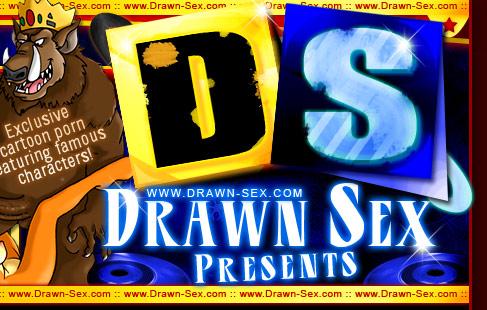 Drawn Sex Presents