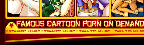 Cartoon Porn On Demand