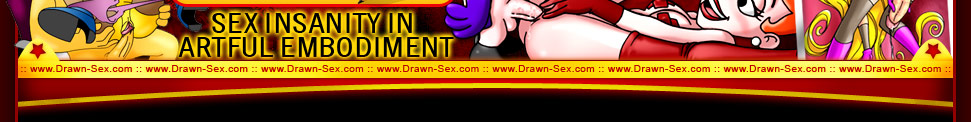 Drawn Sex