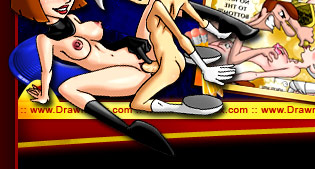 Famous Toon Porn