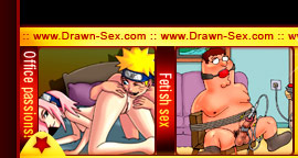 Cartoon Fetish Sex
