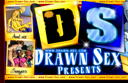 Drawn Sex Presents
