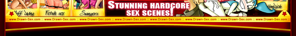 Stunning hardcore cartoon sex scenes!