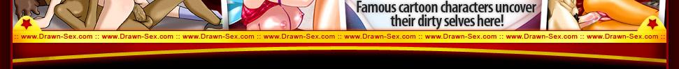Famous Toons Porn Comics