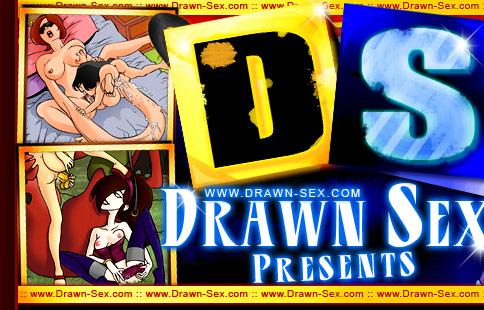 Drawn Cartoon Sex