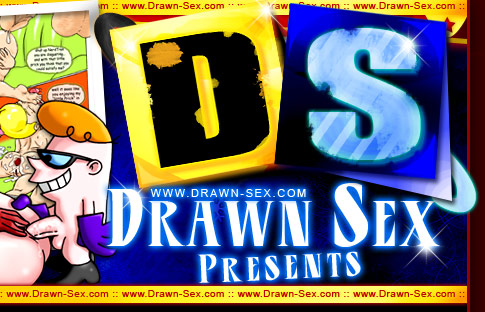 Drawn Sex Famous Toons