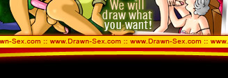 Famous Drawn Sex Toons