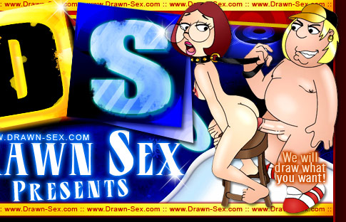 Cartoon Sex Drawings