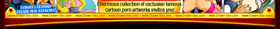 Drawn Sex Comics