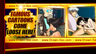Drawn Sex Famous Toons Nude
