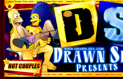 Drawn Sex Famous Sex Toons