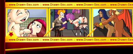 Drawn Cartoon Sex