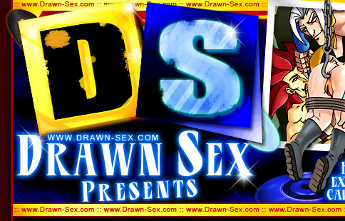 Drawn Sex Cartoon