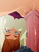 Sexy Anastasia Having Sex
