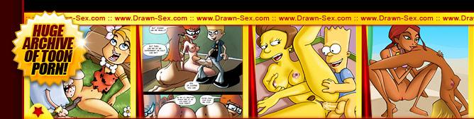 Free Cartoon Porn Pics