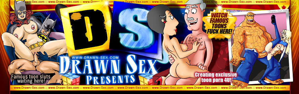 Cartoons Adult