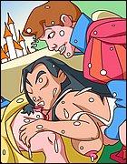 Free Adult Cartoons