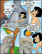 Mowgli Adult Cartoons