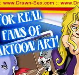 Famous Cartoon Porn Pics