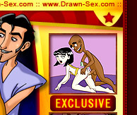 Famous Sex Toons