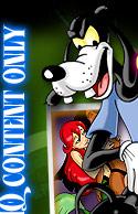 Goofy XXX Cartoons