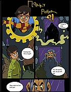 Harry Potter Drawn Porn Comics