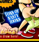 Famous Adult Cartoons