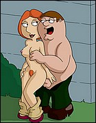 The Family Guy Hot Toons